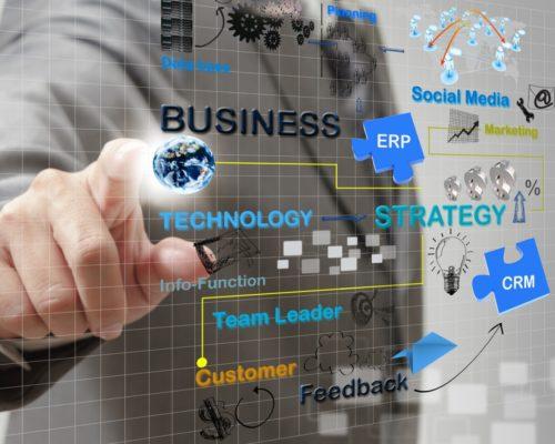 Консалтинг в области информационной безопасности и непрерывности бизнеса и сертификация по стандартам ISO 27001, 22301