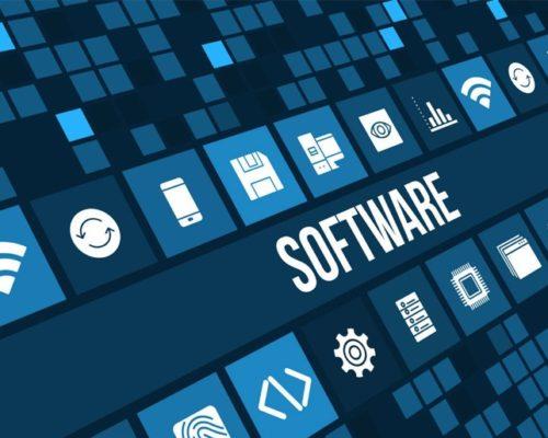 Поставка, установка и поддержка программного обеспечения