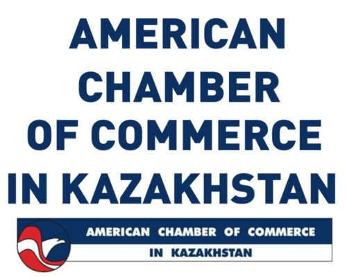 The American Chamber of Commerce in Kazakhstan