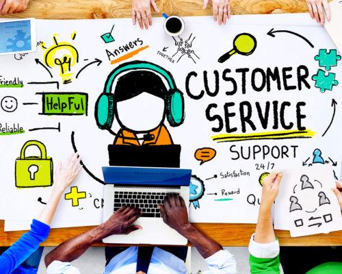 Использование платформы ServiceNow для оптимизации работы всех сервисных подразделений компании заказчика