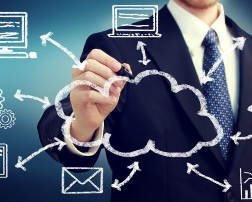 Предоставление полного спектра IT услуг