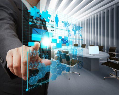 Автоматизация технологических и бизнес процессов
